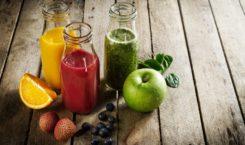 Nutrientes ¿Qué comer y para qué?